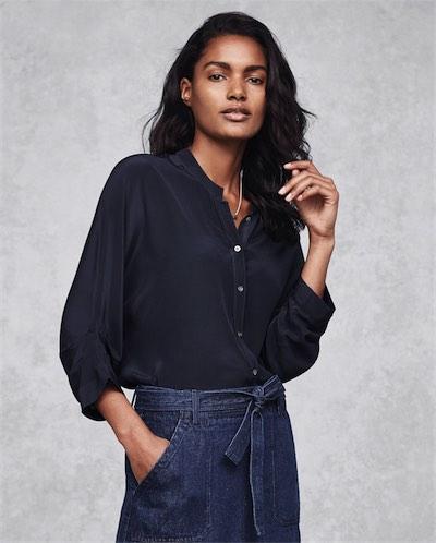 Product Image of Silk shirt
