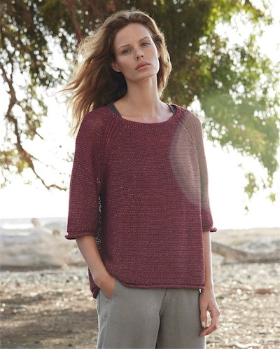 Product Image of Linen sweater